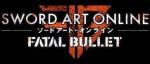 Sword Art Online: Fatal Bullet, prochain jeu de la saga SAO