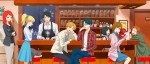 Anime - Tada Never Falls in Love - Episode #3 - Tu aimes vraiment ça, hein ?