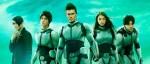 Chronique Ciné Asie - Terra Formars, le film live
