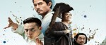 Le film The Master of Kung-Fu, maintenant disponible en DVD