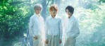Le film live The Promised Neverland dévoile sa bande-annonce