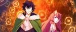 Anime - The rising of the shield Hero - Episode #15 – Raphtalia