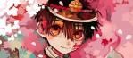 Le manga Toilet-Bound Hanako-Kun sortira chez Pika