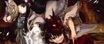 Un jeu smartphone pour le manga Twin Star Exorcists