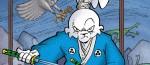 La série animée Usagi Yojimbo refait parler d'elle