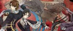Le manga Vatican Miracle Examiner sortira aux éditions Komikku
