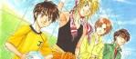 Le manga Whistle! revient et s'achève enfin chez Panini