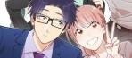 manga - Le manga Wotaku ni Koi Muzukashii adapté en animé