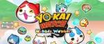 manga - Le jeu Yo-kai Watch Wibble Wobble sort aujourd'hui