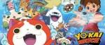 manga - Sortie du jeu Yo-kai Watch