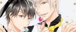 manga - Zantei Boyfriend, nouveau manga de Bosco Takasaki chez Boy's love