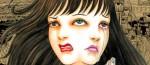 Mangetsu dévoile d'autres mangas de Junji Itô