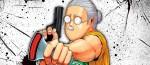 Le manga Sakamoto Days acquis en France par Glénat