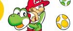Aprés Mario et Wario, Yoshi débarque aussi en manga chez Soleil
