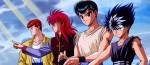 La série animée YuYu Hakusho arrive bientôt sur Netflix