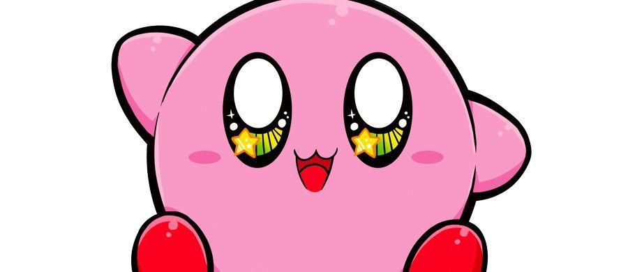 Le glouton rose débarque à nouveau chez Soleil dans Kirby Fantasy