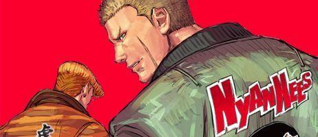 Les éditions Doki Doki vous présentent leur nouveau Furyô manga : Nyankees