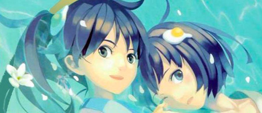 PIka poursuit la publication des romans de la saga de NisiOisiN avec Nisemonogatari
