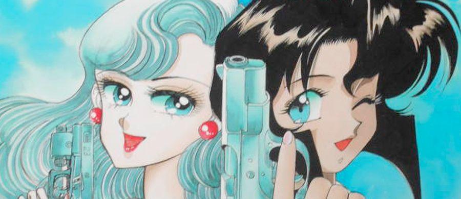 Deux nouveaux mangas annoncés par Black Box