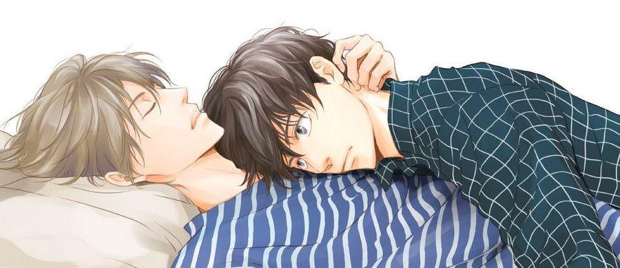 Les éditions Hana annoncent Anti Romance, un nouveau manga de Shoko Hidaka