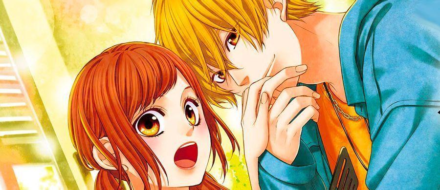 Saki Aikawa de retour chez Soleil avec le manga Black Marriage