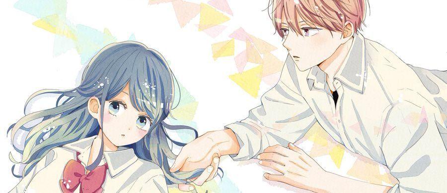 Les Caprices de la Lune, nouveau shôjo pour Soleil Manga
