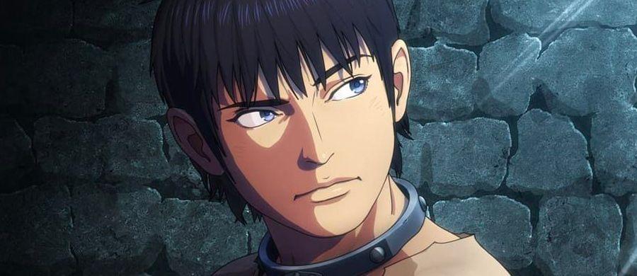 Anime – Cestvs – The Roman Fighter – Episode #4 – Survivre pour demain, 12 Mai 2021