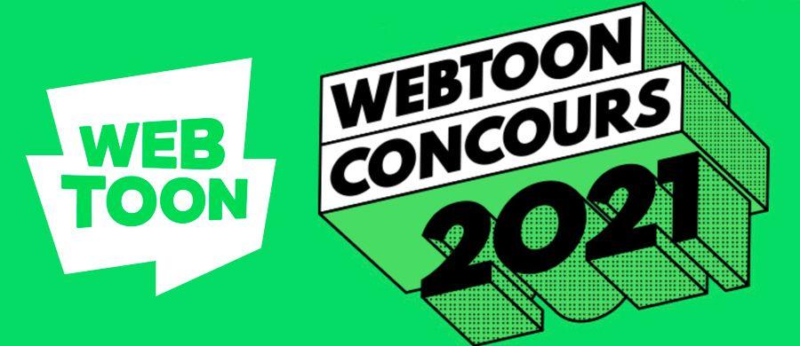 manga - Naver Webtoon lance un concours de jeunes talents pour la France