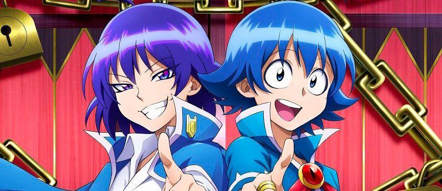 Anime – Welcome to Demon School! Iruma-kun – Saison 2 – Episode #13 – Walter Park, 17 Juillet 2021