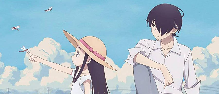 Le film d'animation Kakushigoto arrive sur Wakanim