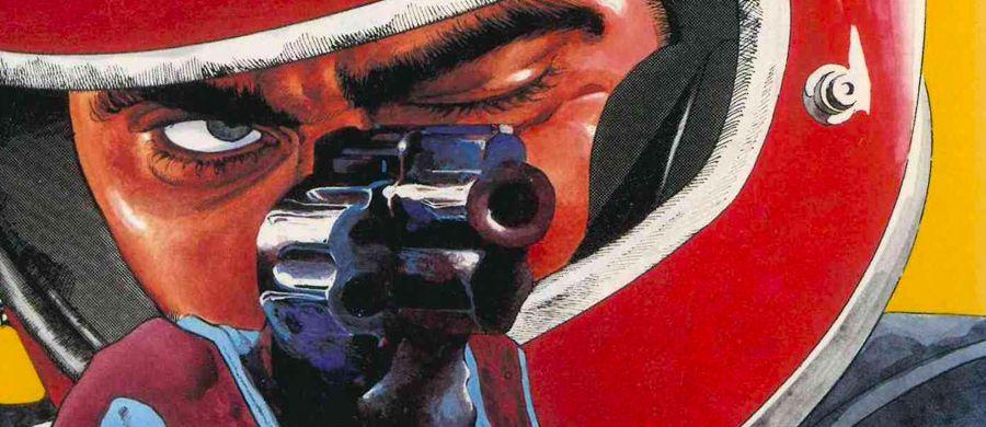 Le manga Live! Machine sortira chez Black Box