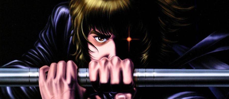 manga - Le plein d'infos sur l'édition de Midnight Eye Goku chez Isan Manga