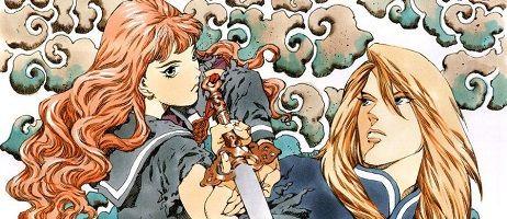 manga - Dossier - Les 12 Royaumes