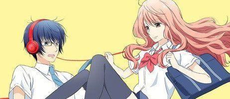 manga - L'anime 3D Kanojo Real Girl se dévoile