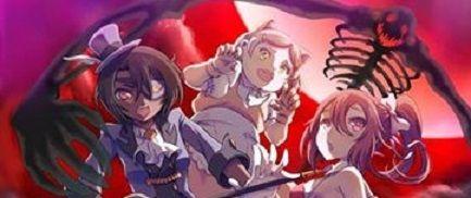 Le global manga 4LIFE bientôt chez Glénat