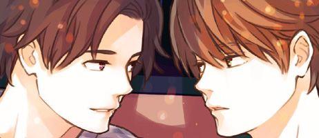 A la recherche de notre comète, nouveau manga d'Emi Mitsuki chez Boy's Love