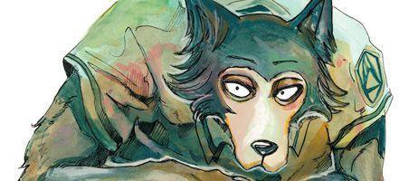 manga - Retour sur l'exposition Beastars au FIBD d'Angoulême