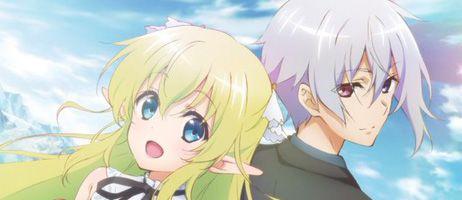 manga - L'anime Choujin Koukousei-tachi wa Isekai se dévoile