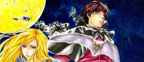 manga - Le manga Dark King of Kings se termine au Japon