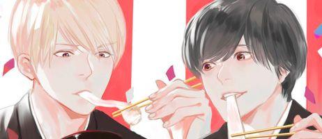 Enjo, nouvelle mangaka des éditions Boy's Love avec Depth of Field