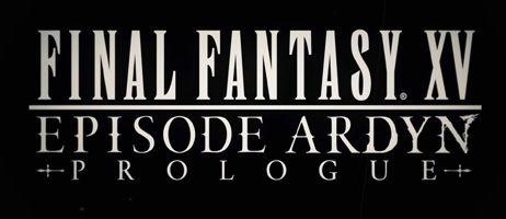 Final Fantasy XV - Episode Ardyn en simulcast chez Crunchyroll