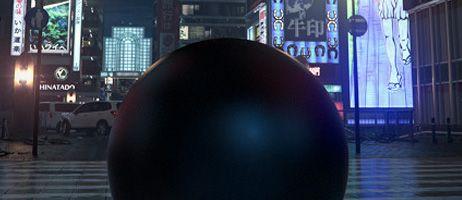 Le film Gantz:O arrive sur Netflix