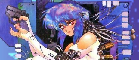 Ghost in the Shell revient en Perfect Edition chez Glénat !