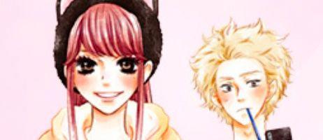 manga - La mangaka Kanae Hazuki lance une nouvelle série !