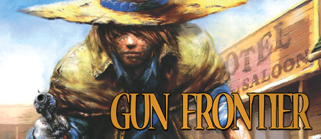 La sortie de Gun Frontier chez Black Box se précise