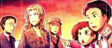 manga - Découvrez un extrait du manga Monster Kinematograph