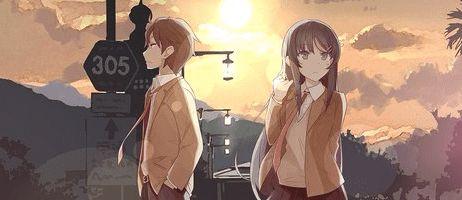 Le manga Rascal Does Not Dream of Bunny Girl Senpai acquis par Ototo