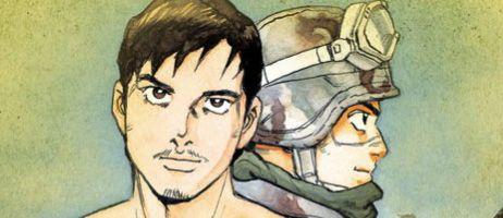 manga - Kaiji Kawaguchi et Shinji Makari s'associent pour une nouvelle série