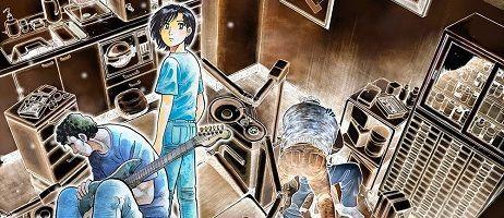 Deux nouveaux mangas de Noboru Rokuda à paraître chez Black Box