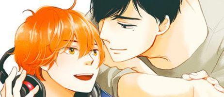 A story of love à paraître chez Taifu